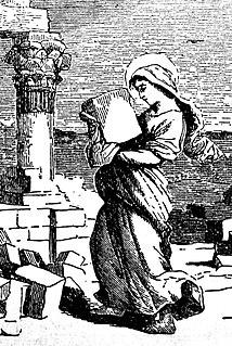 Euphrasia of Constantinople Christian saint
