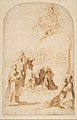 Saint Hyacinth Walking on the Waters MET DP812203.jpg