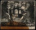 Saint Peter Celestine. Engraving. Wellcome V0032874.jpg