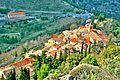 Sainte Agnès vu depuis les ruines du château.jpg