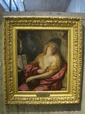 Saint Mary Magdalene in Penance