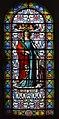 Saintes Eglise Saint Eutrope-Church window01.jpg