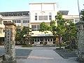 Sakaiminato city Sakai elementary school.jpg