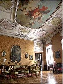 Palazzo Hotel Room Count
