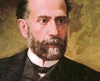 President of the Republic (Spain) - Image: Salmerón
