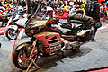 Salon de la Moto et du Scooter de Paris 2013 - Honda - Goldwing - 001.jpg