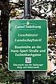 Salzburg - Salzburg-Süd - GLT Baumreihe Sperl-Eschenbach-Straße - 2019 08 12-1.jpg
