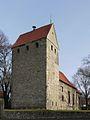 Salzgitter-Barum - Kirche St Nikolai 2011-11-24.jpg