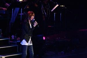 Sammi Cheng - Sammi Cheng in 2007