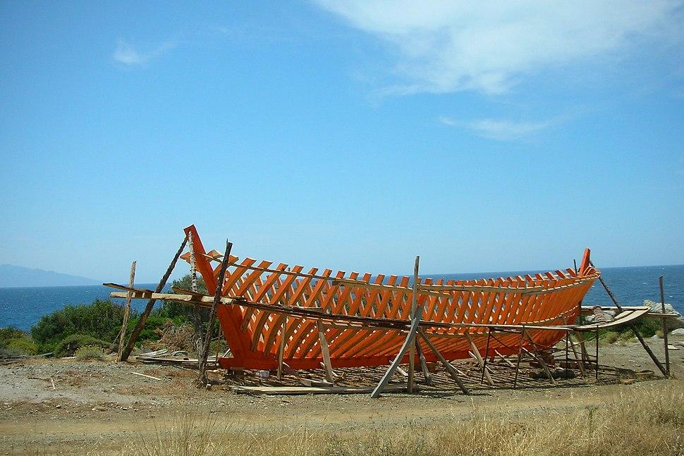 Samos Agios Isidoros 002