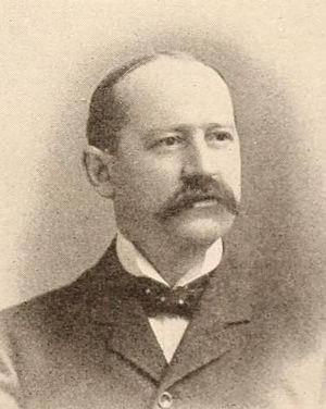 Samuel J. Foley (politician) - Samuel J. Foley (1902)