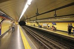 San Bernardo (stacja metra)