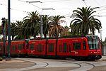 San Diego MTS ~ The Red Trolley (14864333245).jpg