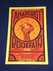 San Francisco Bay Area Anarchist Bookfair 2008 Poster.jpg