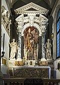 San Rocco Venezia (Interno) - Cappella destra.jpg