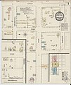 Sanborn Fire Insurance Map from Bozeman, Gallatin County, Montana. LOC sanborn04944 001-1.jpg