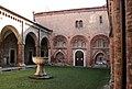 Sancta Jerusalem di Bologna. Prima Chiesa, SS. Trinità sul Cortile di Pilato. - panoramio.jpg