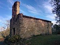 Sant Bartomeu de Matamala (Porqueres) 1.jpg