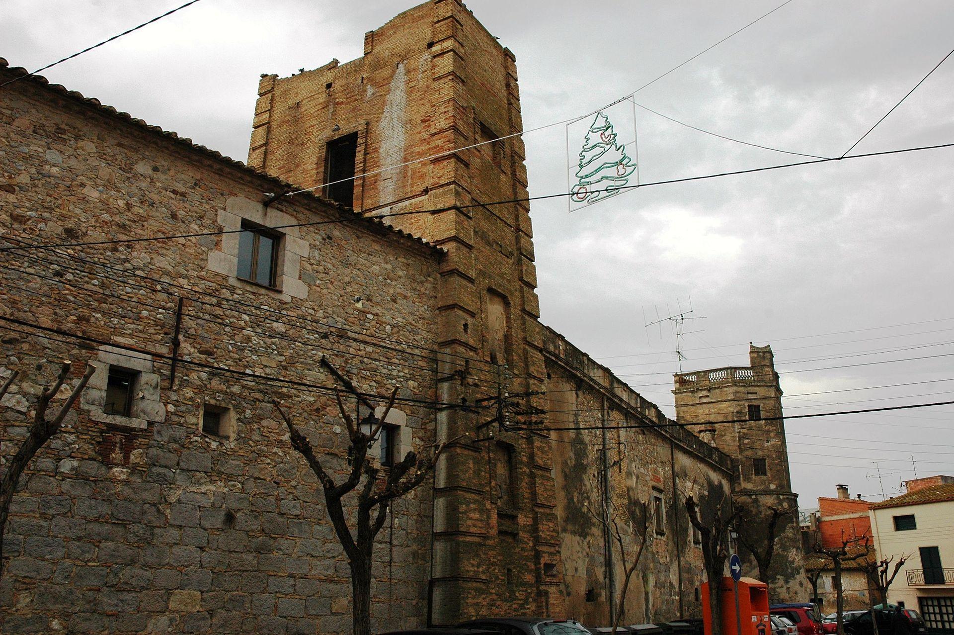 Px Sant Pere Pescador Casa Caramany