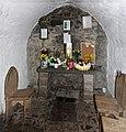 Sant Trillo St Trillo Betws yn Rhos Conwy Gogledd Cymru North Wales 11.jpg