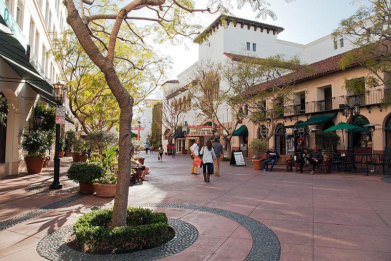 Santa Barbara downtown shopping center.jpg