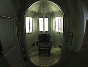 Santa Fe gas chamber