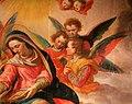 Santi di tito, madonna della cintola, 1600 (banca popolare di vicenza) 05.jpg