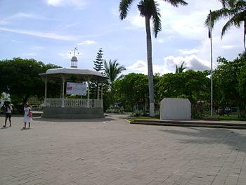 Santiago centro