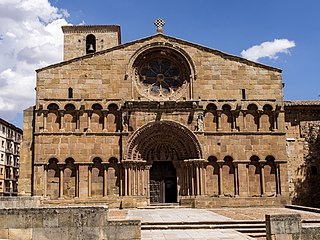 Church of Saint Dominic, Soria