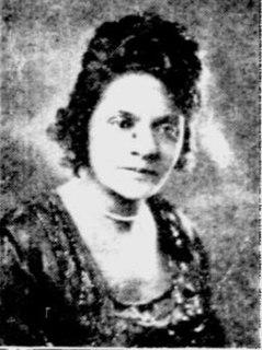 Sarah Spencer Washington