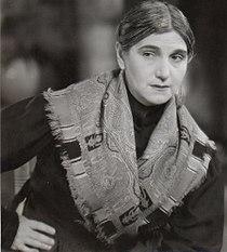 Sara García in No Basta Ser Madre (1937).jpg