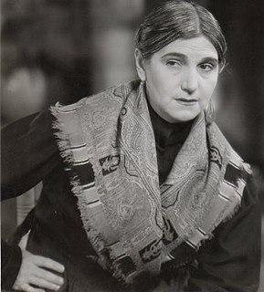 Sara García Mexican actress