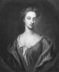 Sara Wright, död 1745