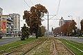 Sarajevo Tram-Line Socijalno 2011-10-23.jpg