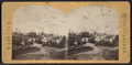 Saratoga. (View.), from Robert N. Dennis collection of stereoscopic views.png
