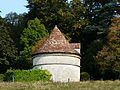 Sarliac-sur-l'Isle Bonnetie pigeonnier (1).JPG