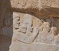 Sassanid Era Bas Reliefs (4895983694).jpg