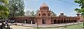 Satti-un-Nisa Mausoleum - Taj Mahal Complex - Agra 2014-05-14 3726-3728 Compress.JPG