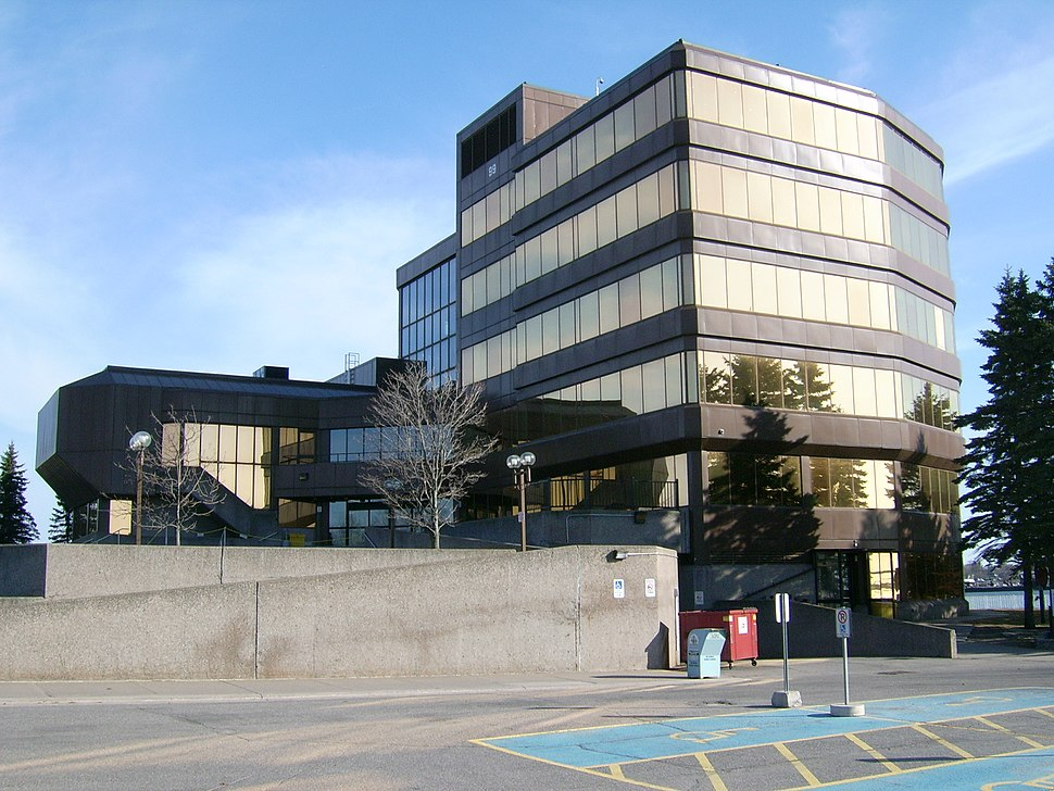 Sault Civic Centre 3