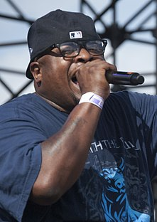 Scarface (rapper) American rapper from Texas