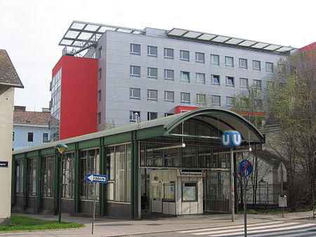 Schlachthausgasse (U-Bahn Wina)