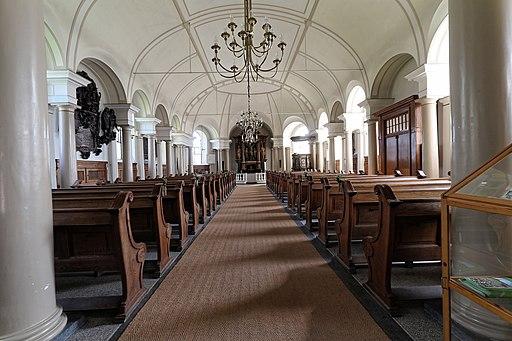 Schleswig Dreifaltigkeitskirche 3688