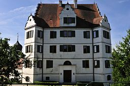 Schloss Hirschbrunn