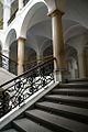 Schody w budynku NOT ul Piłsudskiego fot BMaliszewska.jpg