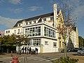 Schoolgebouw Koninklijk Atheneum, middenschool, Alfred Verweeplein 25, Knokke.jpg