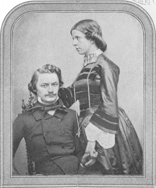 Schurz Carl and Margarethe Meyer Schurz.png