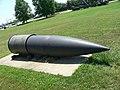 Schwerer Gustav projectile 1.jpg