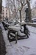 Scooters, rue Gaston Escarguel.jpg