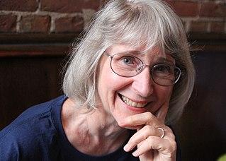 Eugenie Scott Anthropologist