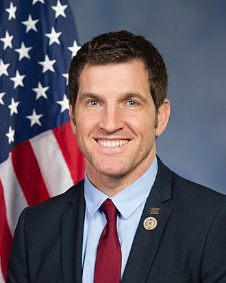 United States congressional delegations from Virginia - Image: Scott Taylor official photo